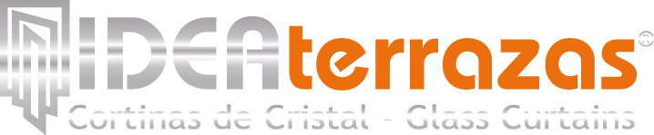IdeaTerrazas Glass Curtains Malaga Logo