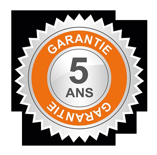 5 ans de garantie stores Idea Terrazas Malaga Costa del Sol