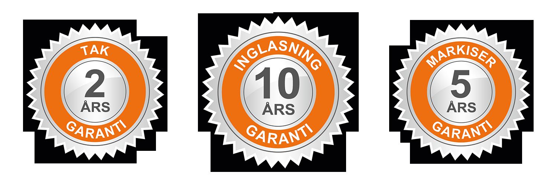 10 years guarantee Glass Curtains Idea Terrazas Malaga Costa del Sol